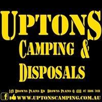 Uptons Camping
