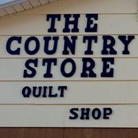 The Country Store Quilts and More