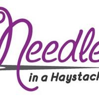 Needle in a Haystack Quilt Shop