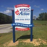 KCEOC Community Action Partnership