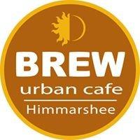 Brew Urban Cafe
