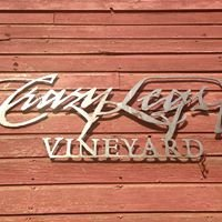 Crazy Legs Vineyard and Pumpkins