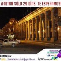 Convención Nacional Rotaria Guatemala