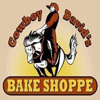 Cowboy David's Bake Shoppe