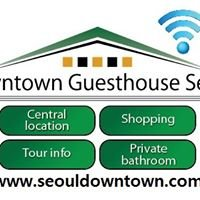 Downtown Guesthouse Seoul