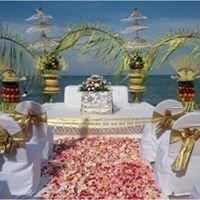 Wedding di Bali