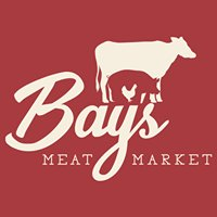 Bay's Meat Market