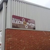 Malvern Electroplating Ltd