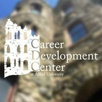 Alfred University Career Development Center