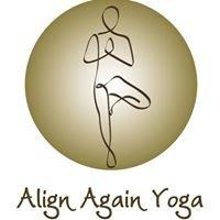 Zaidee Bliss: Align Again Yoga and Health