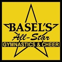 Basel's All-Star Gymnastics and Cheer