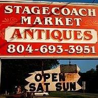 Stagecoach Markets & Antique Village