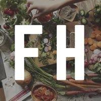 FoodHappy