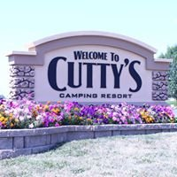 Cutty's - Des Moines Camping Club