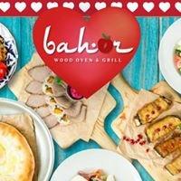 Bahor Waterfront Restaurant