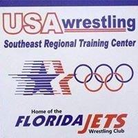 USA Wrestling South East Regional Training Center