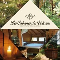 Cabanes des Volcans