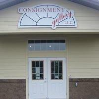 Consignment Gallery, Gilbert, Iowa