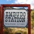 Embudo Station Restaurant