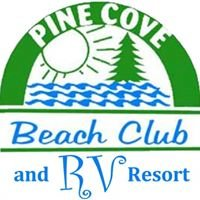 Pine Cove Beach Club and RV Resort