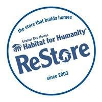 Greater Des Moines Habitat ReStore