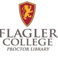 Flagler College Proctor Library