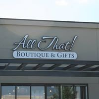 All That Boutique & Gifts