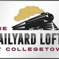 The Railyard Lofts at Collegetown