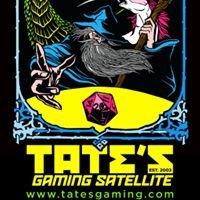 Tate's Gaming Satellite