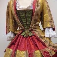 Stichting Historische Kostuums