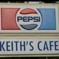 Keith's Café