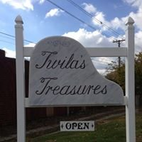 Twila's Treasures