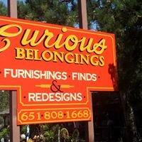 Curious Belongings