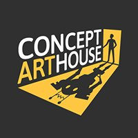 Concept Art House