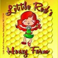 Little Red's Honey Farm