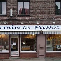 Broderie Passion - 76770 Le Houlme