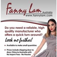 Fanny Lam / On Stage
