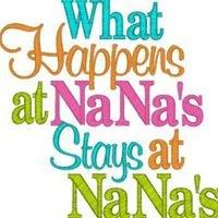 Nana's DVD's and More