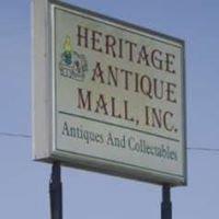 Heritage Antique Mall, INC