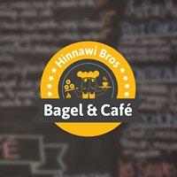 Hinnawi Bros Bagel & Café