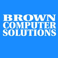 Brown Computer Solutions of Keene