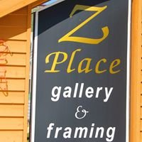 Z Place Gallery & Gifts