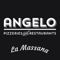 Pizzeria Angelo - La Massana