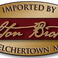 Shelton Brothers Importers in PA & NJ