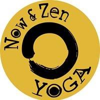 Now and Zen Yoga Studio