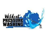 Wildcat Pressure Washing