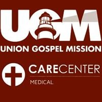 Union Gospel Mission Free Medical Clinic