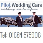 Pilot Wedding Cars