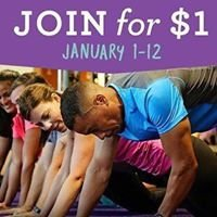 ANYTIME FITNESS VIRGINIA MN
