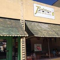 Traditions Soda & Sandwich Shop